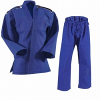 Jiu Jitsu Uniform